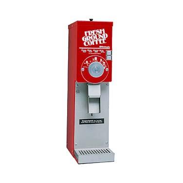 Grindmaster-Cecilware 875S/RED coffee grinder