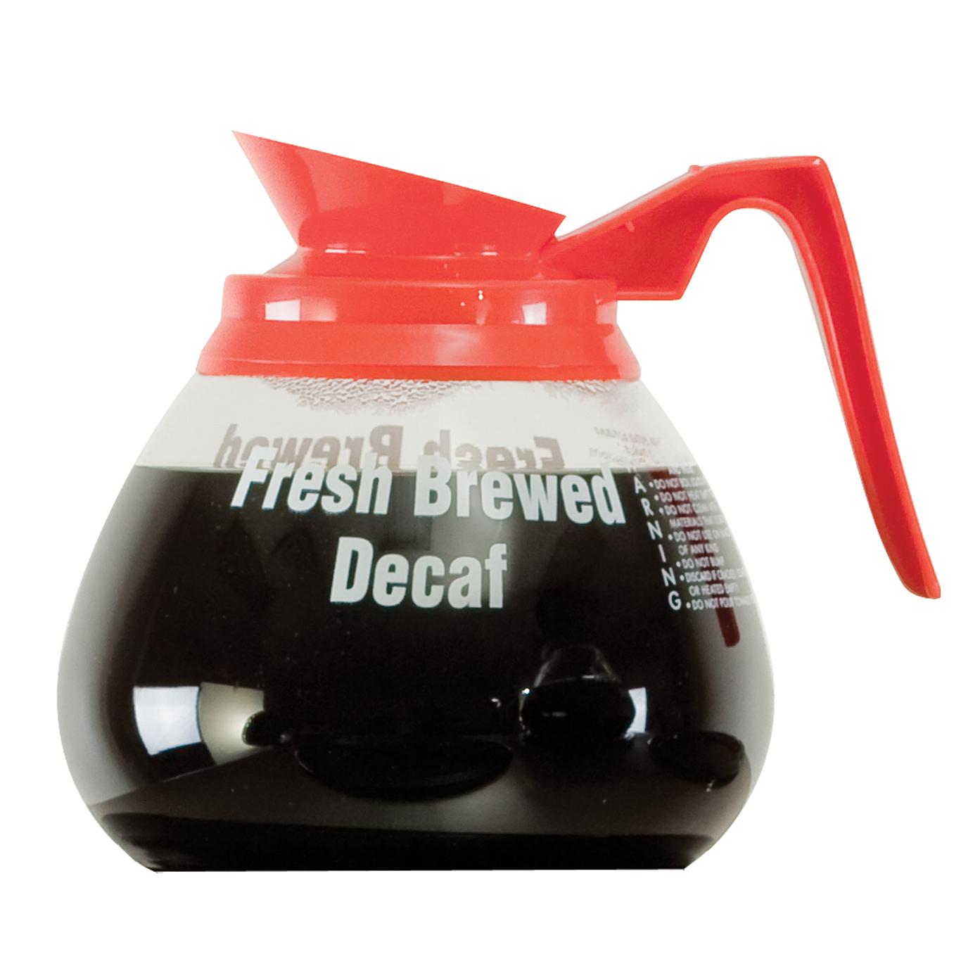 Grindmaster-Cecilware 98006 coffee decanter