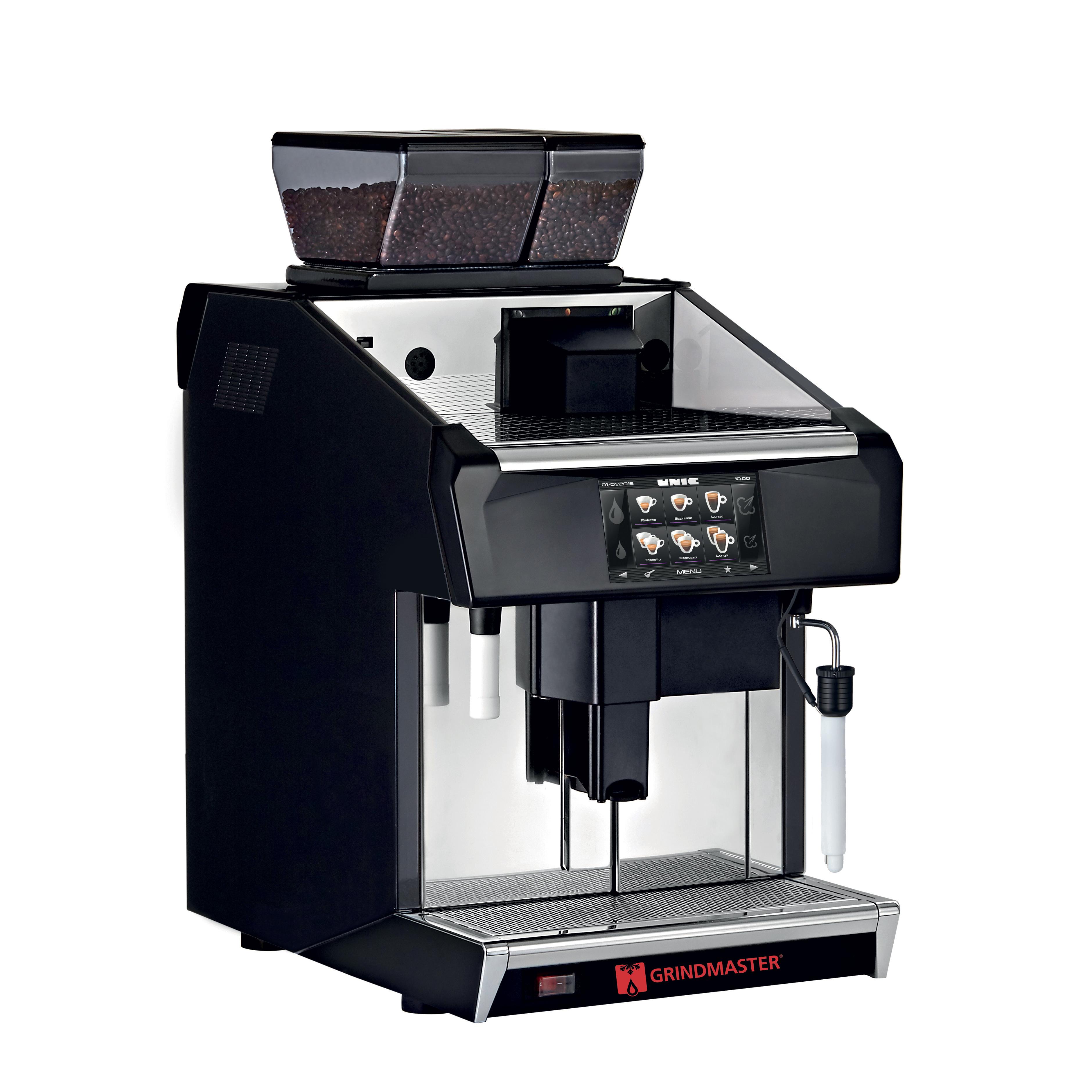 Grindmaster-Cecilware ACE L/C MILK espresso cappuccino machine