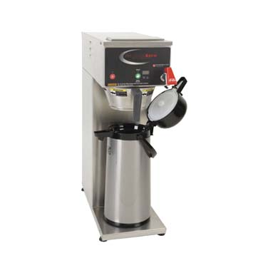 Grindmaster-Cecilware B-SAP coffee brewer for airpot