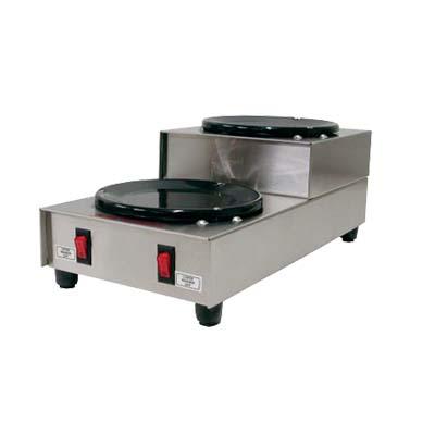 Grindmaster-Cecilware BW-2SU coffee warmer