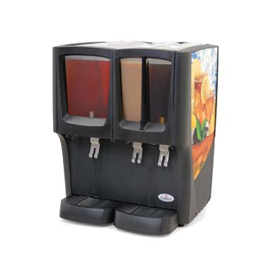Grindmaster-Cecilware C-3D-16 beverage dispenser, electric (cold)