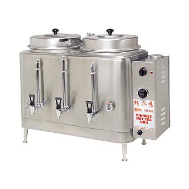Grindmaster-Cecilware CH100N coffee brewer urn, high volume