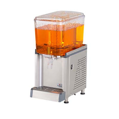 Grindmaster-Cecilware CS-1D-16 beverage dispenser, electric (cold)
