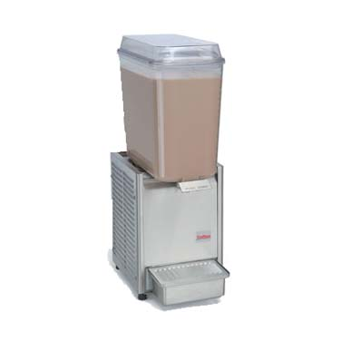 Grindmaster-Cecilware D15-3 beverage dispenser, electric (cold)