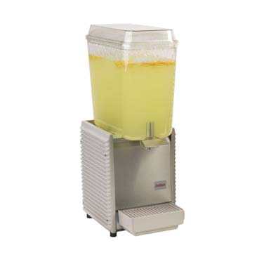 Grindmaster-Cecilware D15-4 beverage dispenser, electric (cold)
