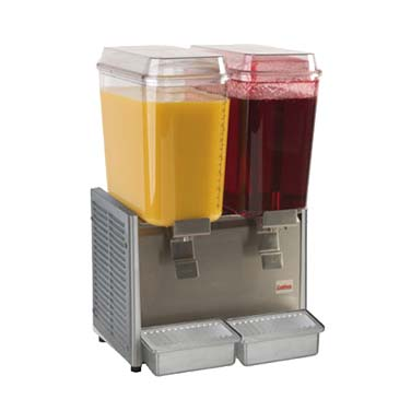 Grindmaster-Cecilware D25-3 beverage dispenser, electric (cold)