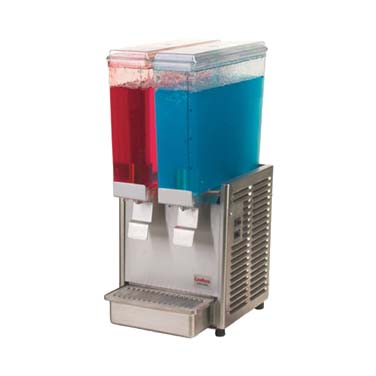 Grindmaster-Cecilware E29-3 beverage dispenser, electric (cold)