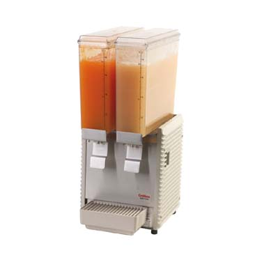 Grindmaster-Cecilware E29-4 beverage dispenser, electric (cold)