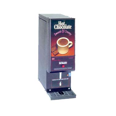 Grindmaster-Cecilware GB1HC-CP beverage dispenser, electric (hot)
