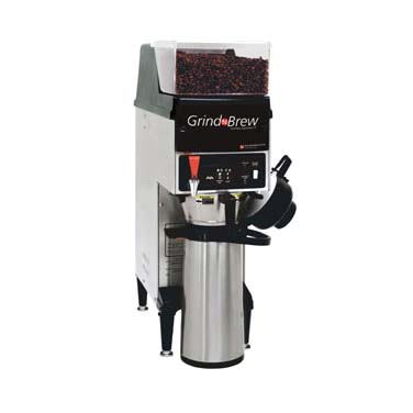 Grindmaster-Cecilware GNB-10H coffee grinder / brewer