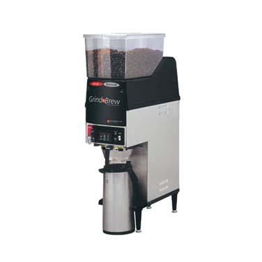 Grindmaster-Cecilware GNB-20H coffee grinder / brewer