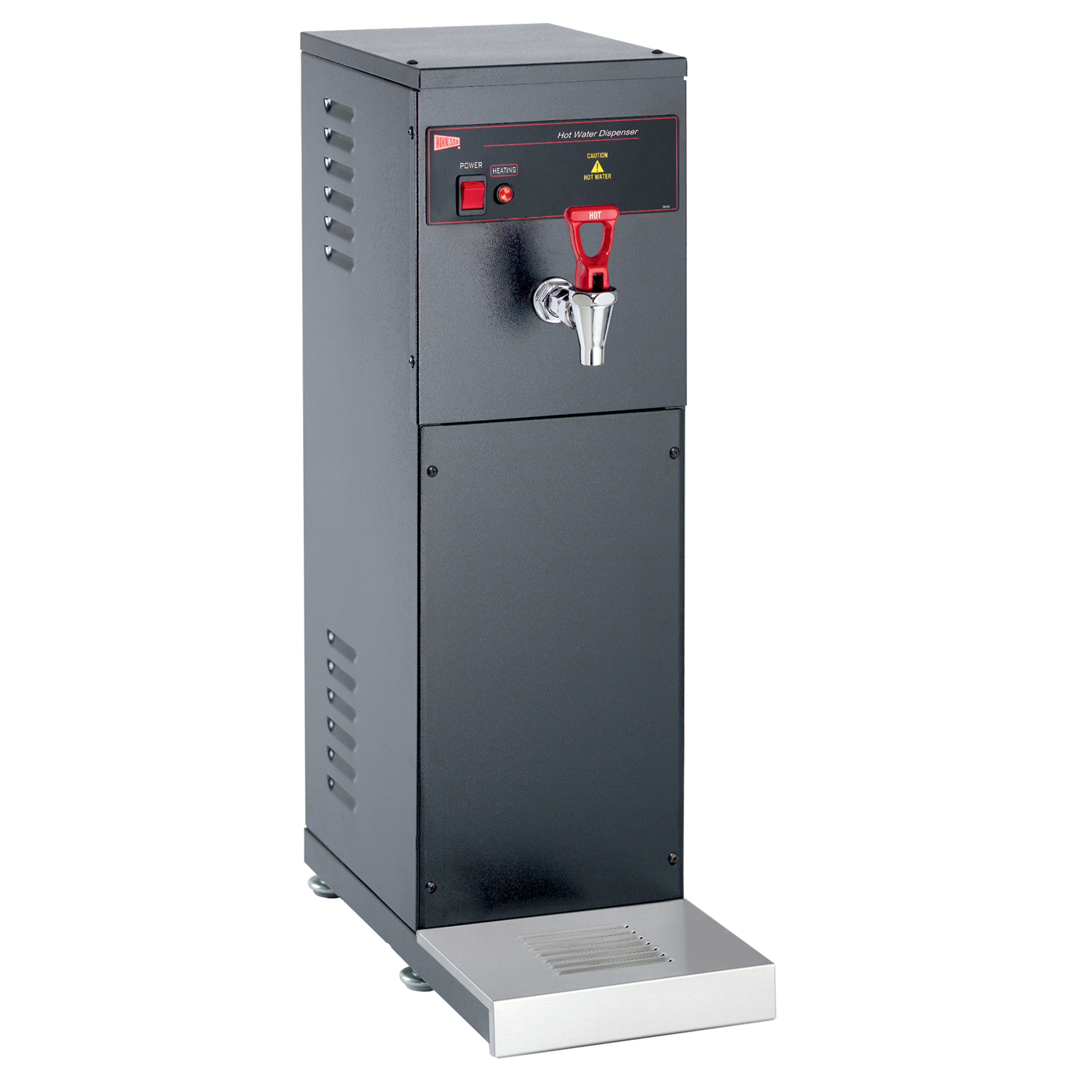 Grindmaster-Cecilware HWD5-2401008 hot water dispenser