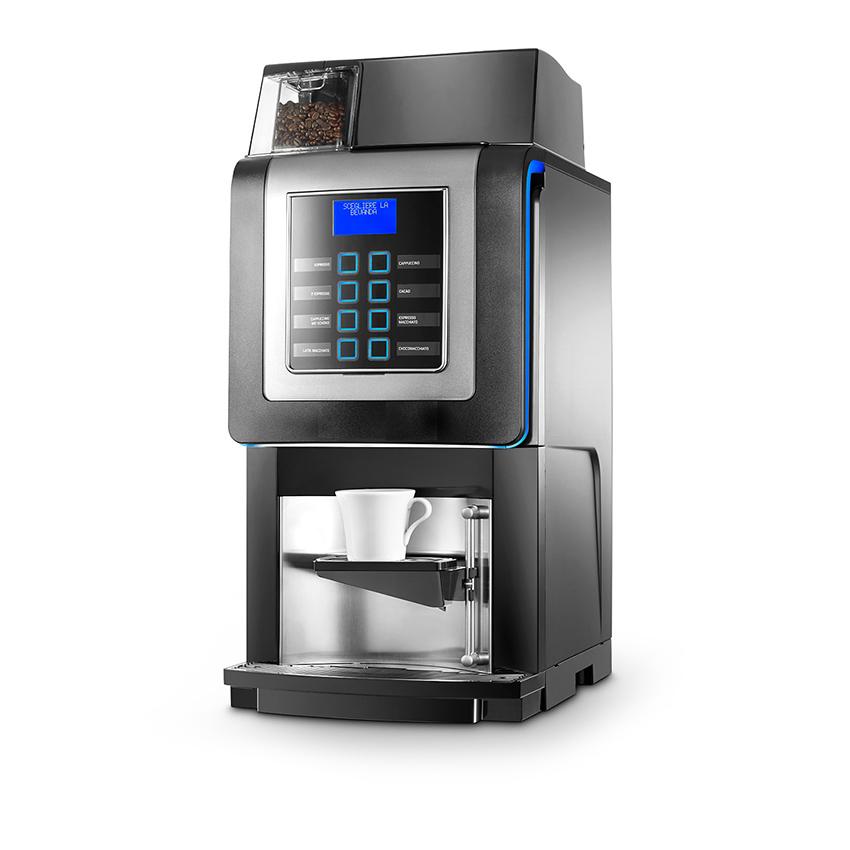 Grindmaster-Cecilware KORINTO PRIME espresso cappuccino machine