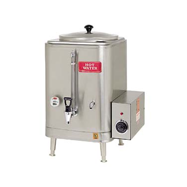 Grindmaster-Cecilware ME15EN-240V-3PH hot water dispenser