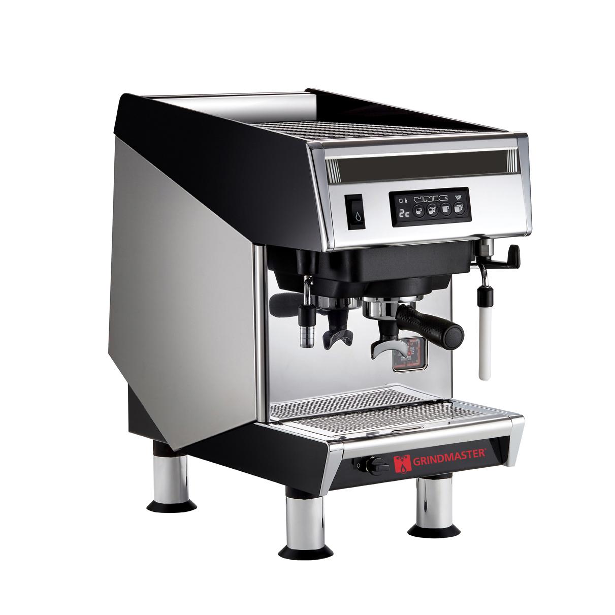 Grindmaster-Cecilware MIRA espresso cappuccino machine