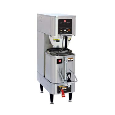 Grindmaster-Cecilware P300E coffee brewer for satellites