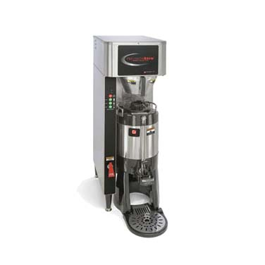 Grindmaster-Cecilware PBIC-330 coffee brewer for satellites