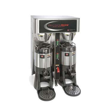 Grindmaster-Cecilware PBIC-430 coffee brewer for satellites