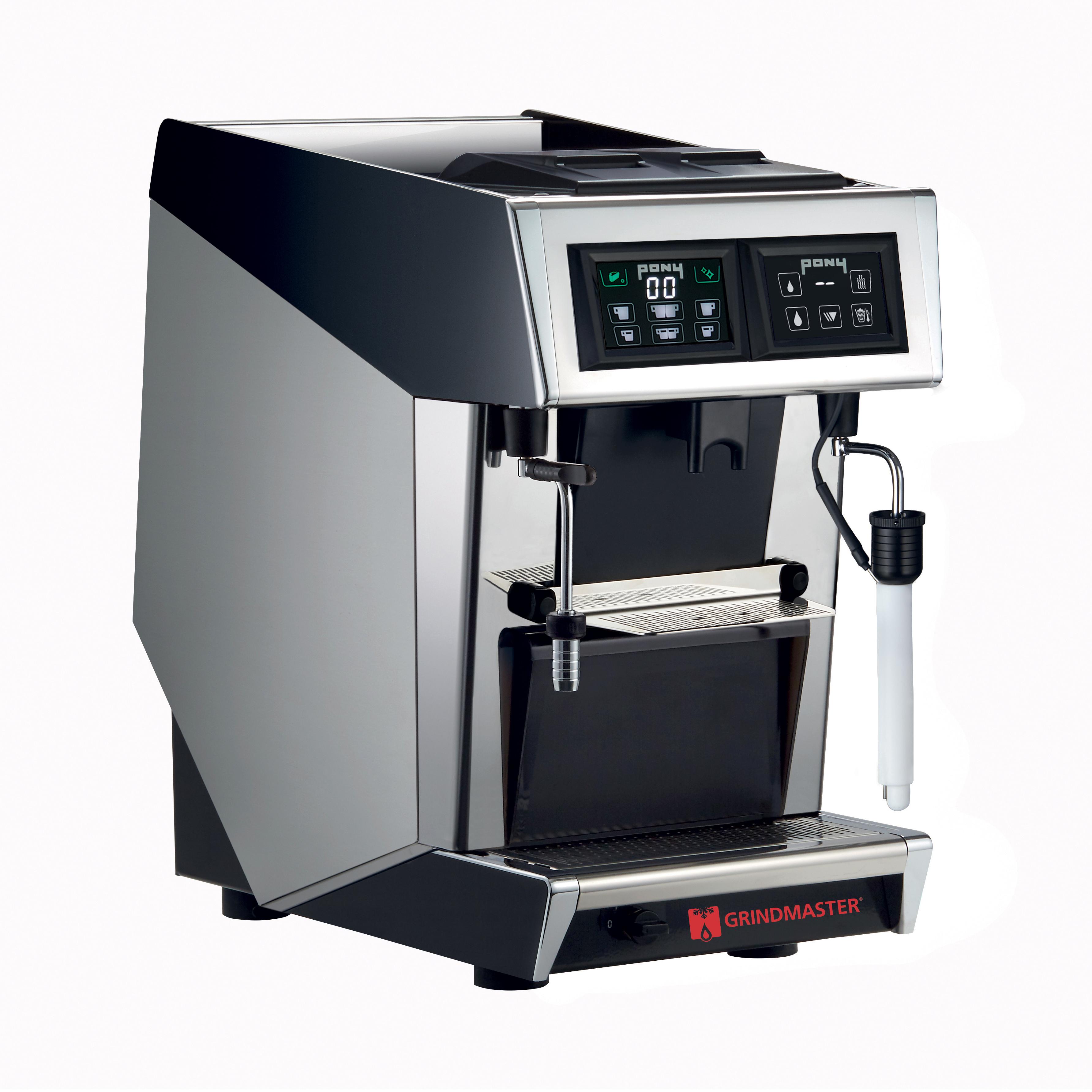 Grindmaster-Cecilware PONY 2 espresso cappuccino machine