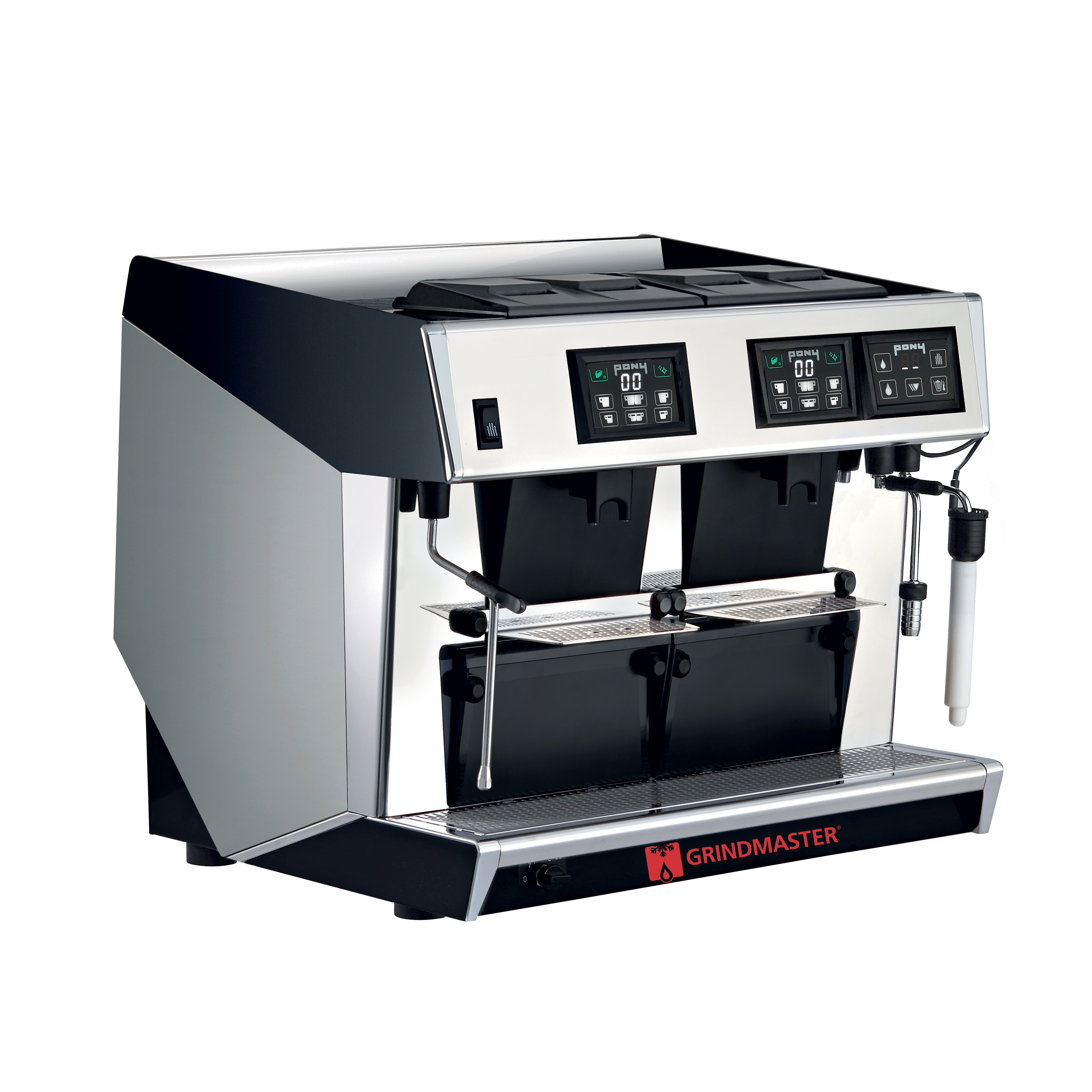 Grindmaster-Cecilware PONY 4 espresso cappuccino machine