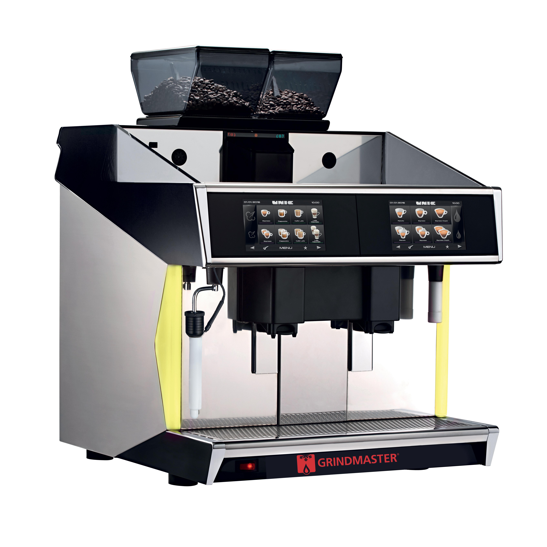 Grindmaster-Cecilware ST DUO espresso cappuccino machine