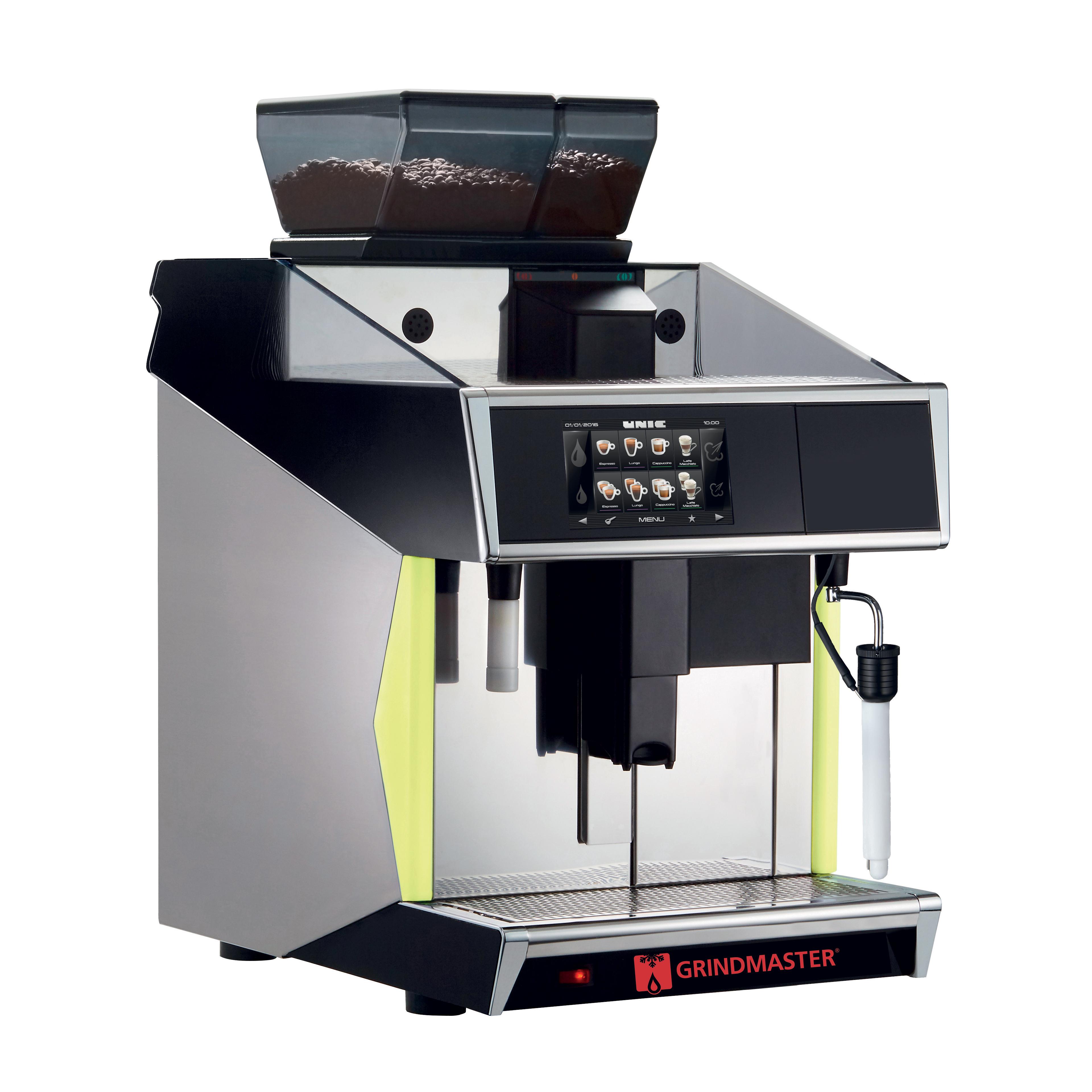 Grindmaster-Cecilware ST SOLO espresso cappuccino machine