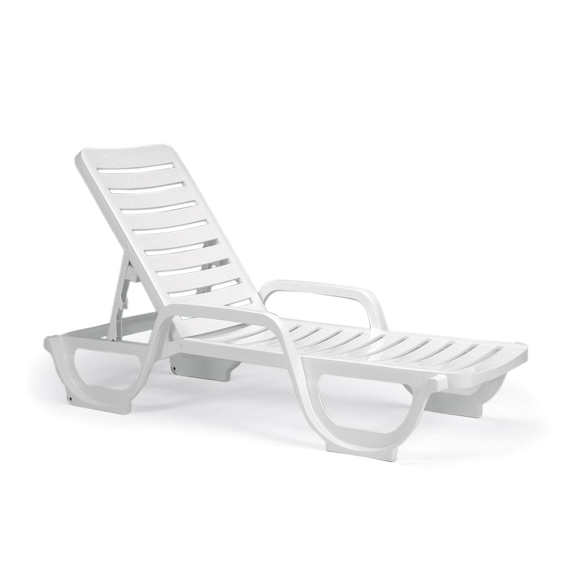 Grosfillex 44031004 chaise, outdoor