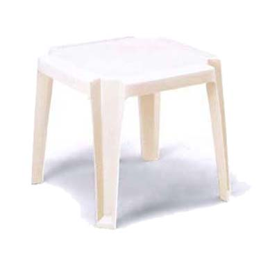 Grosfillex 52099004 table, outdoor