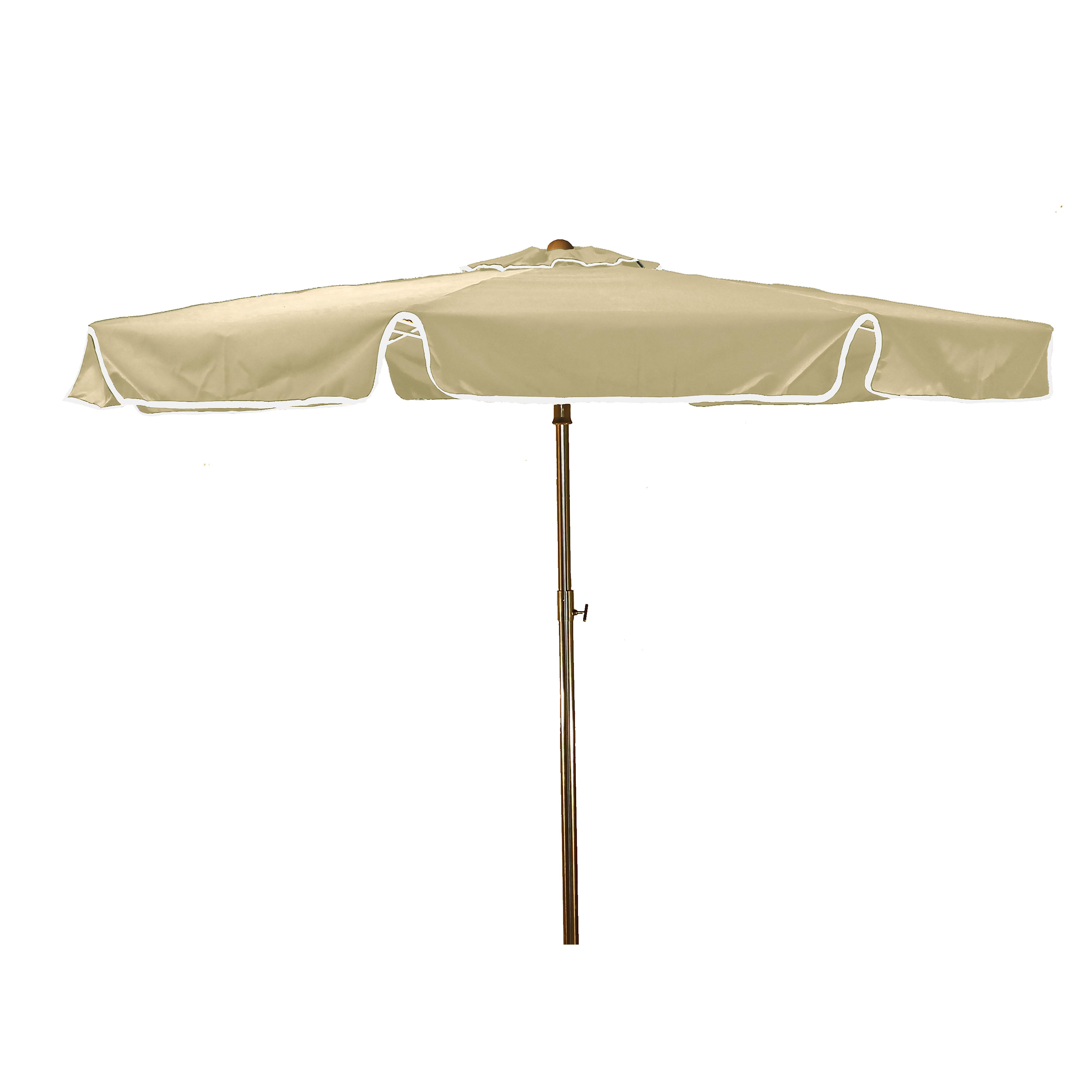 Grosfillex 98122831 umbrella