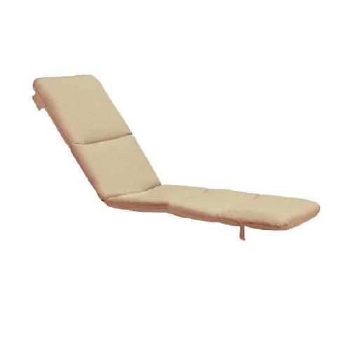 Grosfillex 98236331 chair seat cushion
