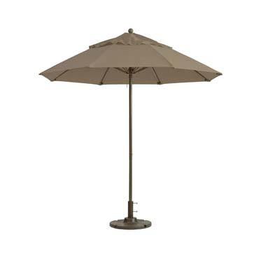 Grosfillex 98318131 umbrella