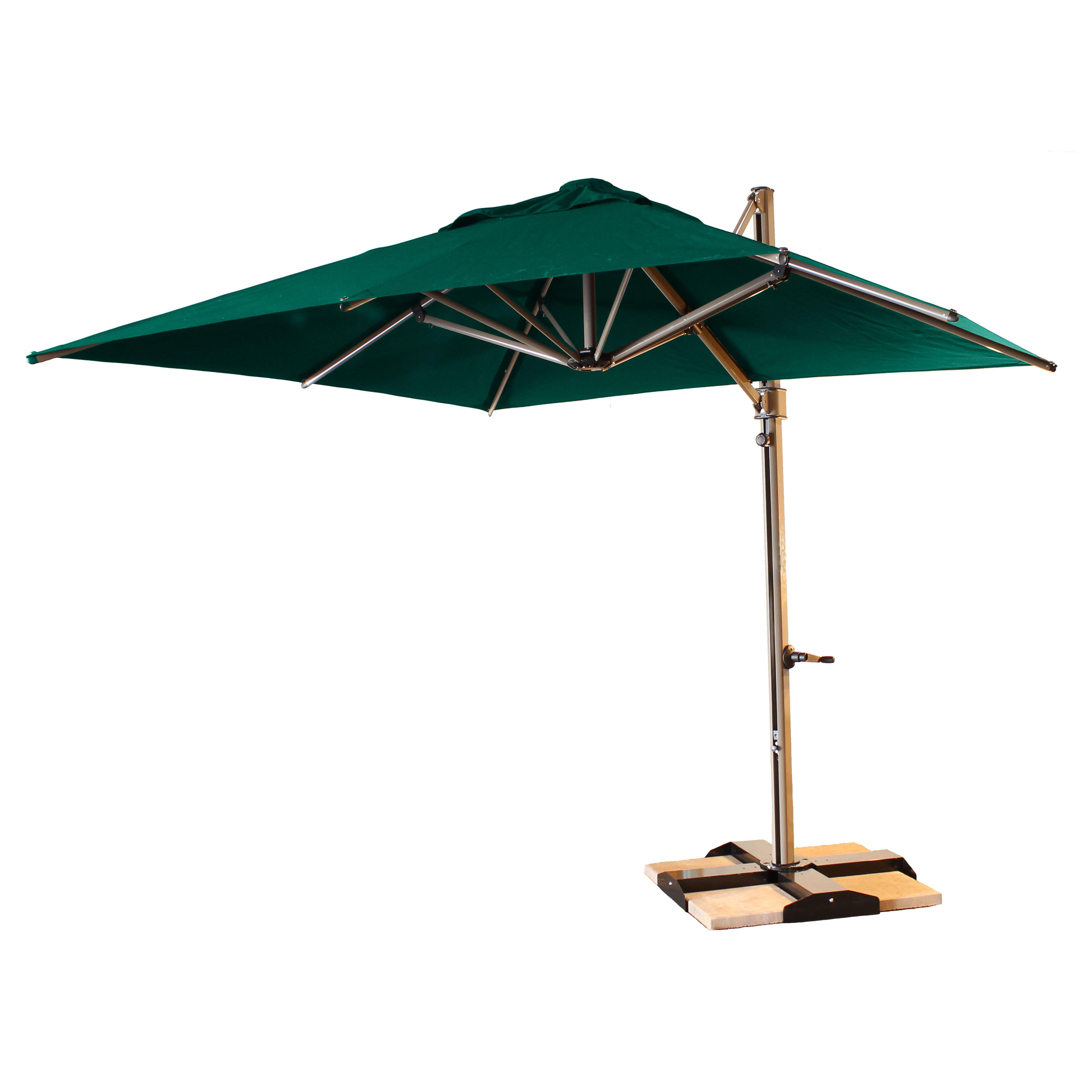 Grosfillex 98702031 umbrella