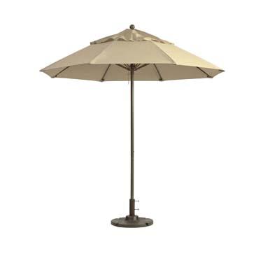 Grosfillex 98820331 umbrella