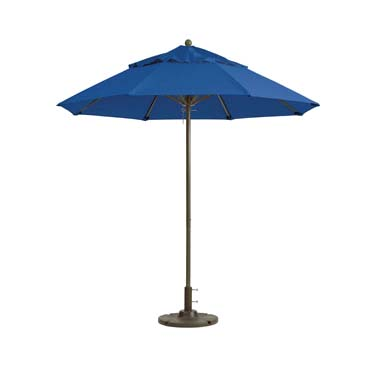 Grosfillex 98829731 umbrella