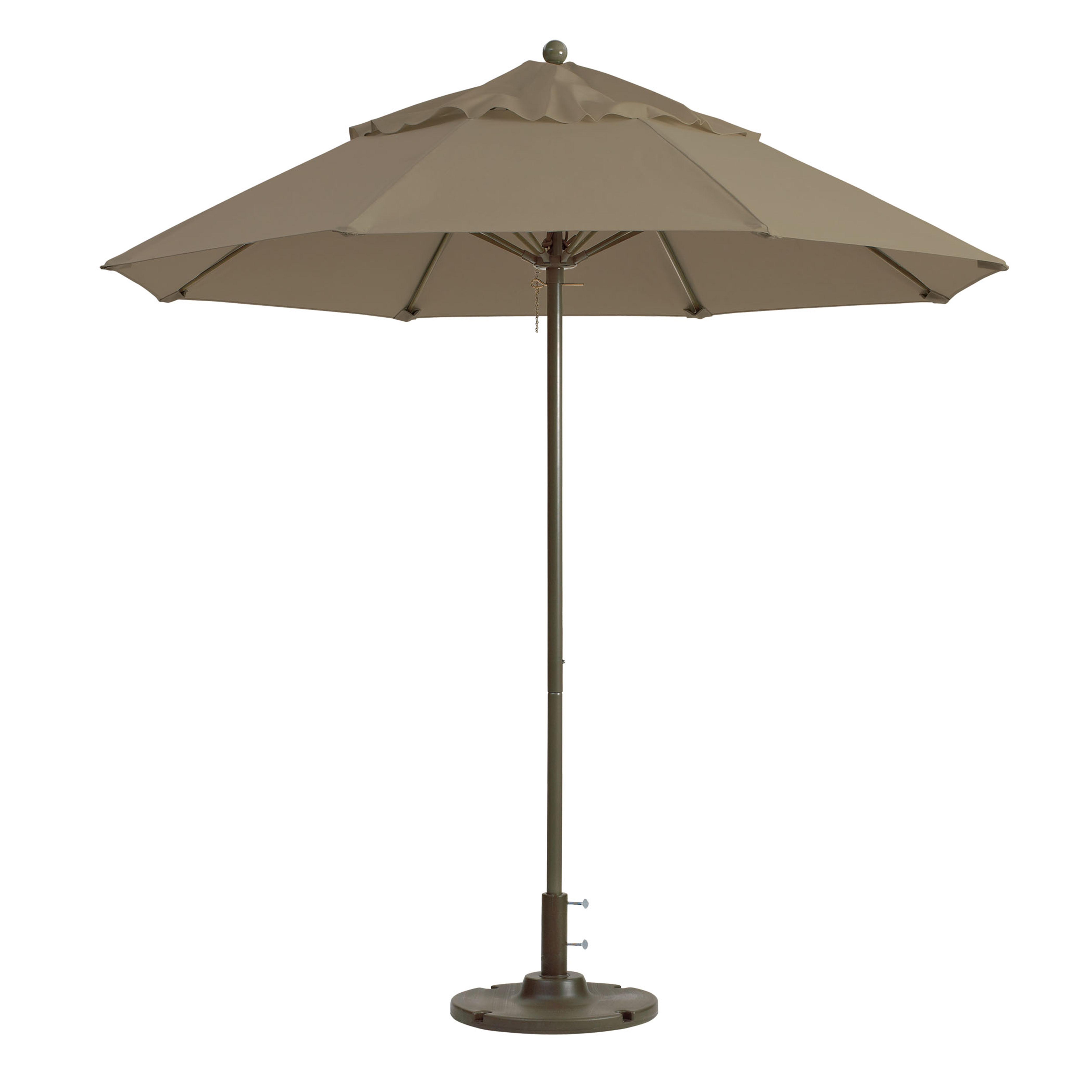 Grosfillex 98868131 umbrella