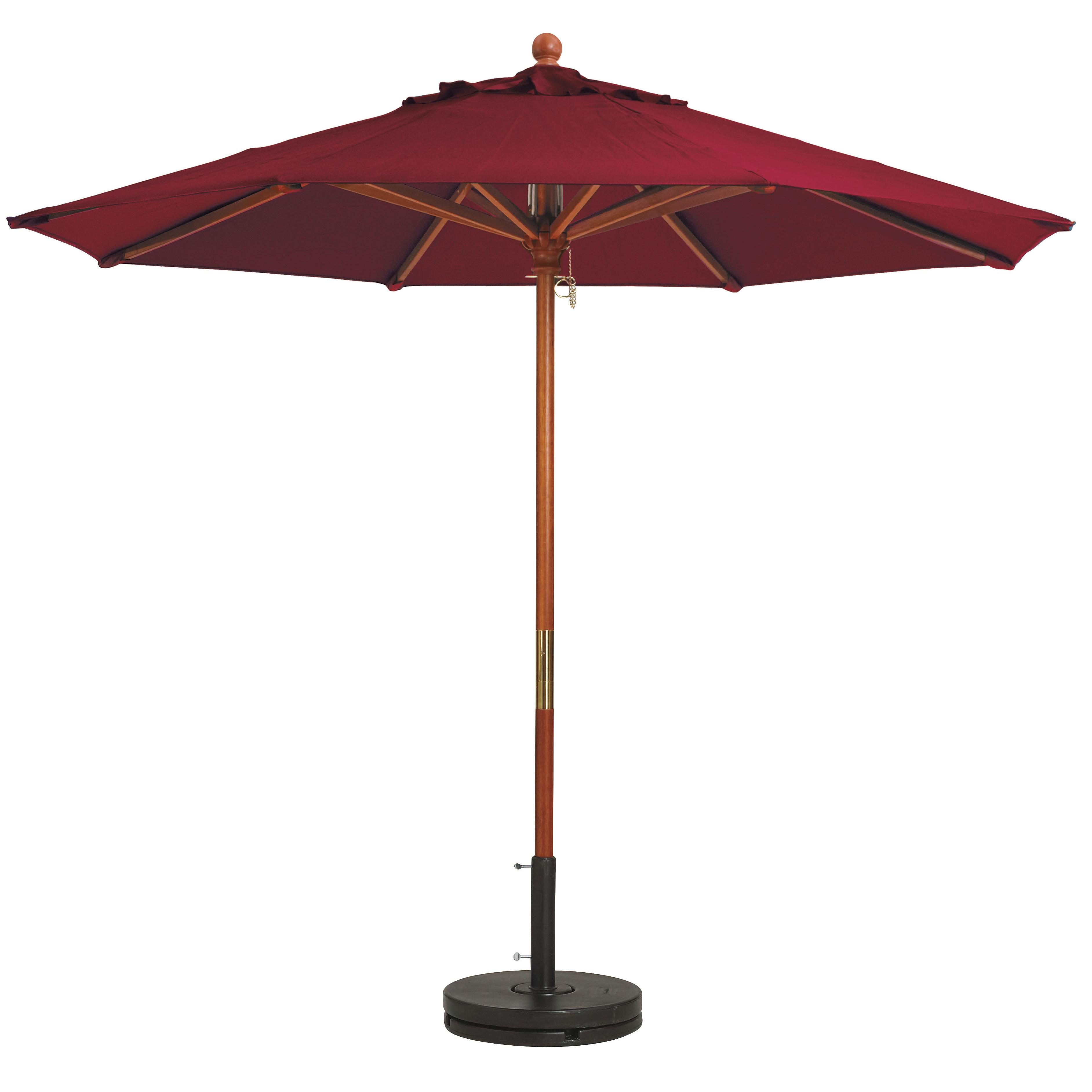 Grosfillex 98912731 umbrella