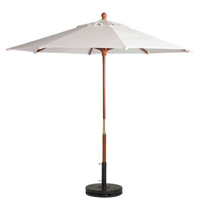 Grosfillex 98940431 umbrella