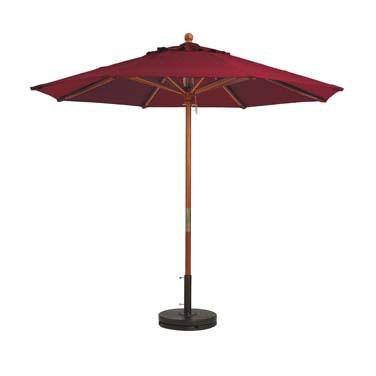 Grosfillex 98942731 umbrella