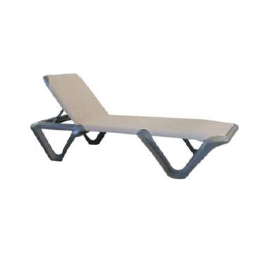 Grosfillex 99901102 chaise, outdoor