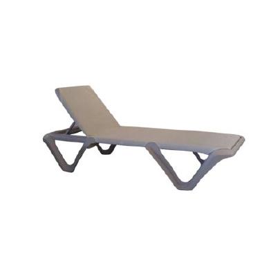 Grosfillex 99901763 chaise, outdoor