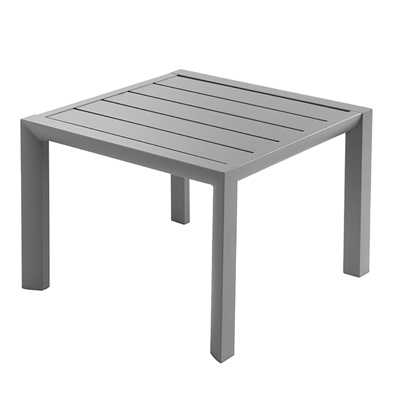 Grosfillex US040289 table, outdoor