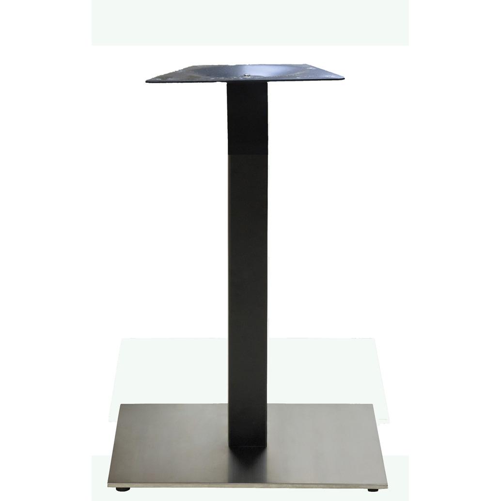 Grosfillex US123209 table base, metal