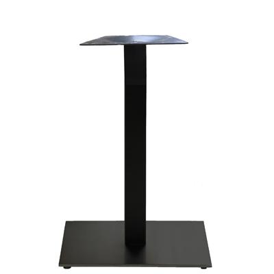 Grosfillex US234317 table base, metal
