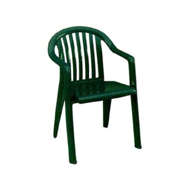 Grosfillex US282378 chair, armchair, stacking, outdoor