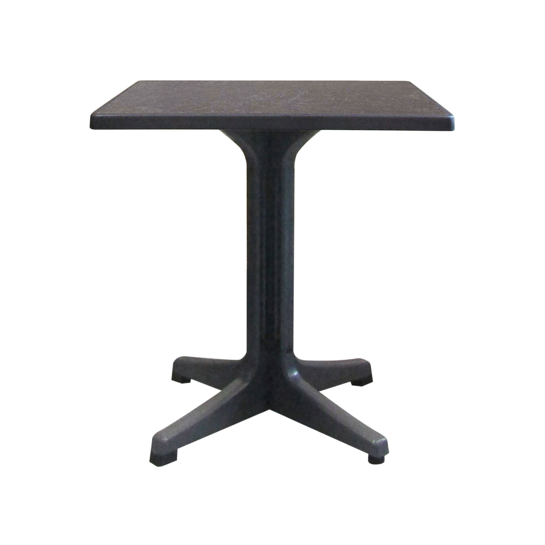 Grosfillex US283744 table, outdoor