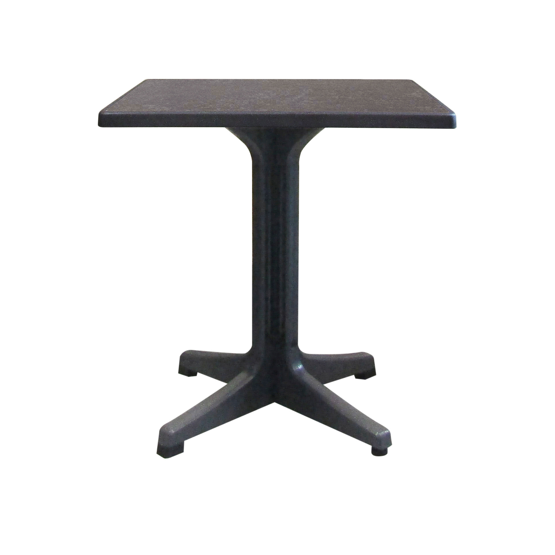 Grosfillex US285744 table, outdoor
