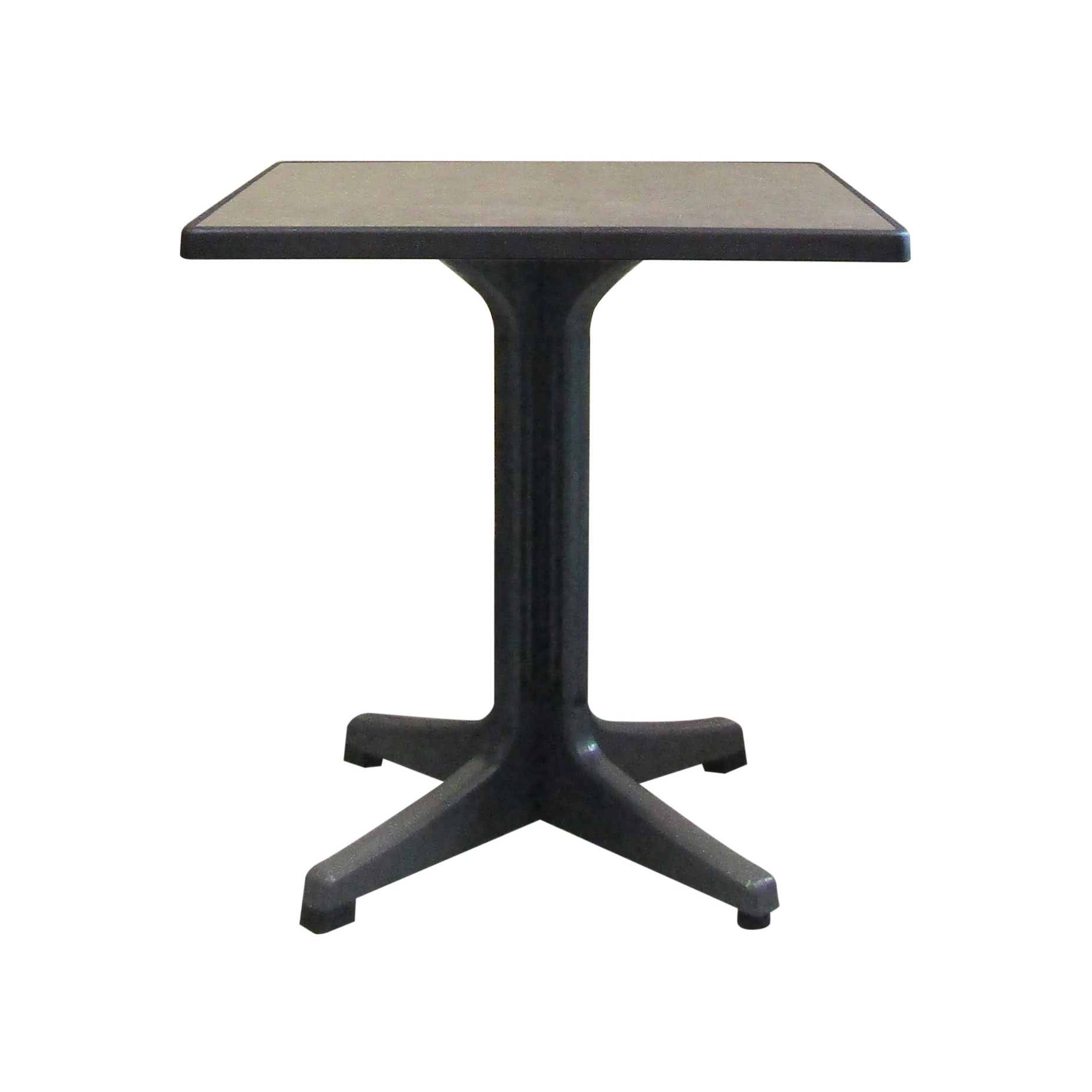 Grosfillex US285746 table, outdoor