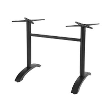 Grosfillex US745017 table base, metal