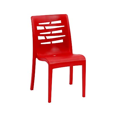 Grosfillex US812414 chair, side, stacking, outdoor